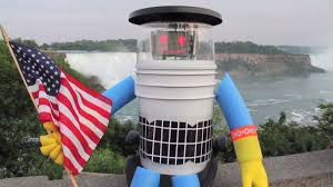 hitchbot robots