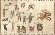 Medieval swearing