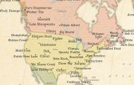 rude place names map