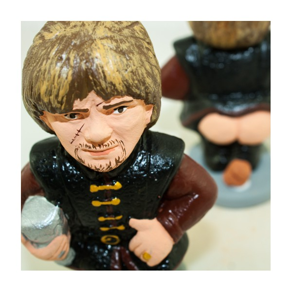 caganer-tyrion-lannister