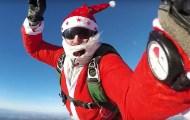 Siberia Santa