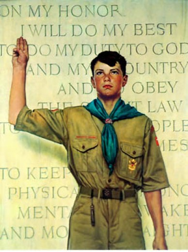 Image result for william d. boyce boy scouts of america