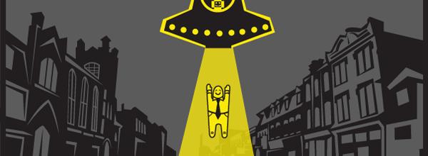 Alien Abduction Day