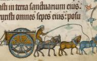 Medieval traffic