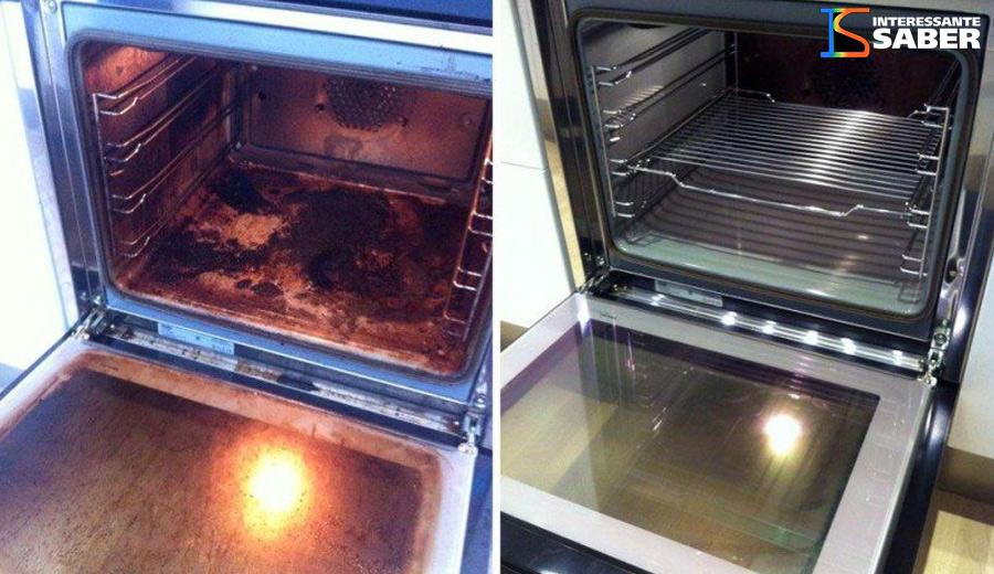 limpar-forno-com-facilidade