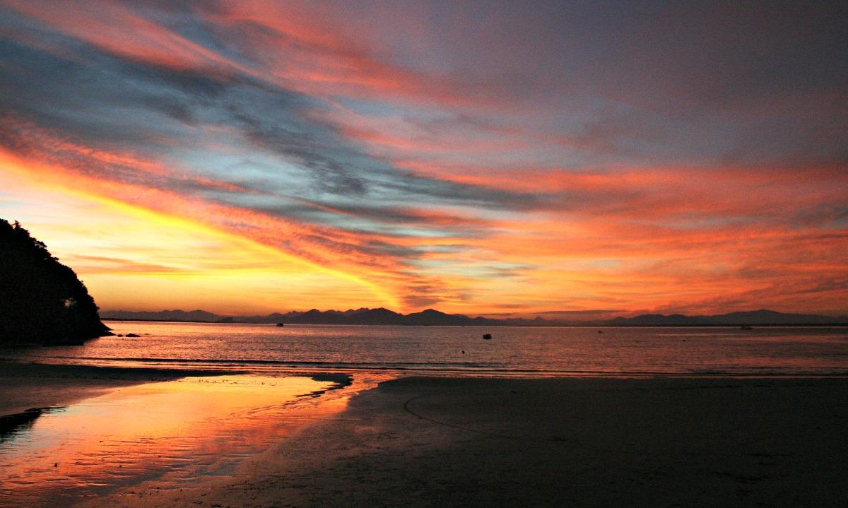 Ilha do Mel – Paraná