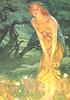 Poster of Hughes' Midsummer Eve