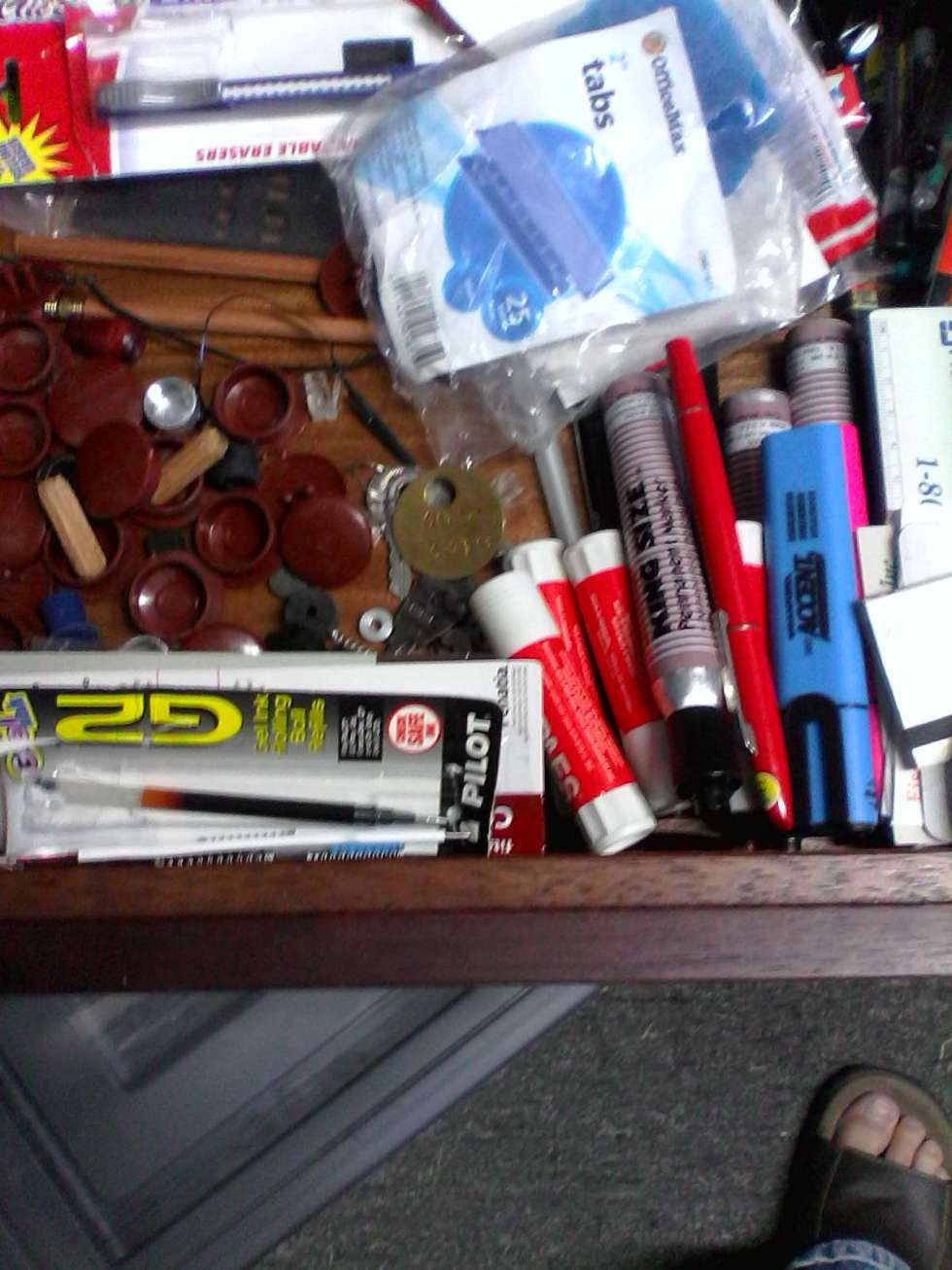 The Drawer image