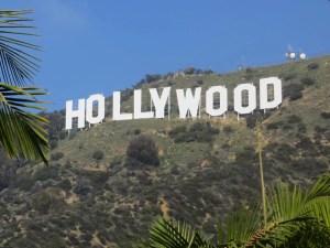 hollywood sign history