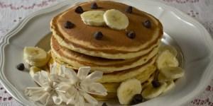 how to make homemade pancakes