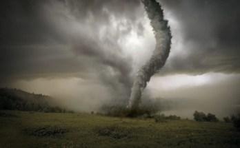 what is a tornado