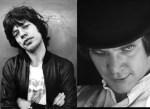 Jagger In Clockwork Orange?