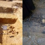 Skeleton Of Ancient Egyptian Teenage Girl Unearthed At Base Of 4,600-Year-Old Pyramid