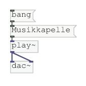 IC Musikkappelle