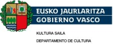 Department of Education, Language policy and Culture of Gobierno Vasco.