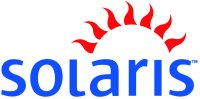 Logotipo do Solaris