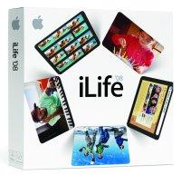 iLife 08 - Cortesia da Apple