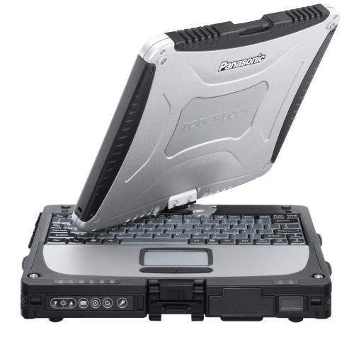 Panasonic Toughbook 19F