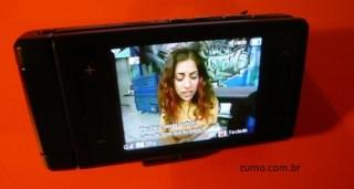 V820L: a TV funciona sem antena