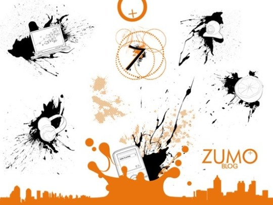 ZUMO_500