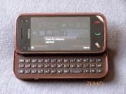 N97 mini: ligou e pediu atualização de cara