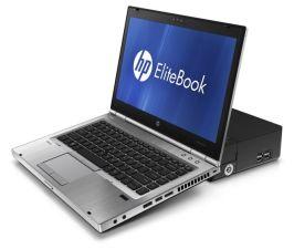 hp elitebook 8460p - 2