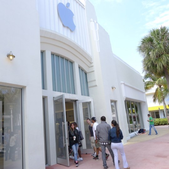 apple store - 02