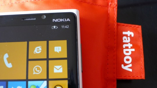 nokia wireless charger fatboy - 12