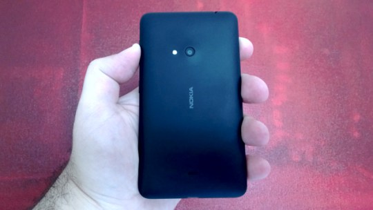 lumia 625 - 4