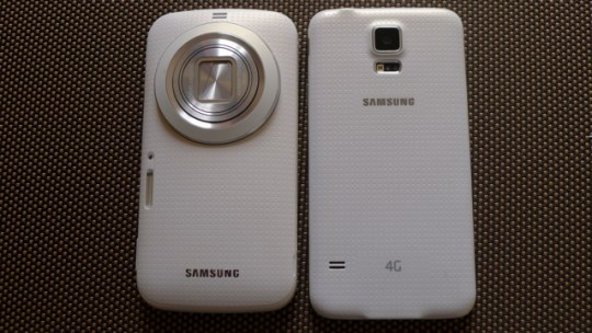 samsung galaxy k zoom - 29