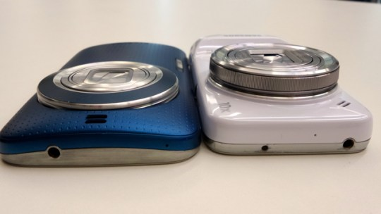 samsung galaxy k zoom - 34