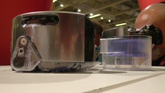 dyson 360 eye robot - 2