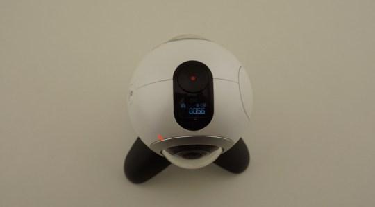 samsung gear 360 - 10
