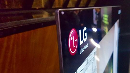 LG OLED 2016 - 1
