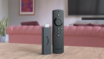 amazon fire tv stick lite