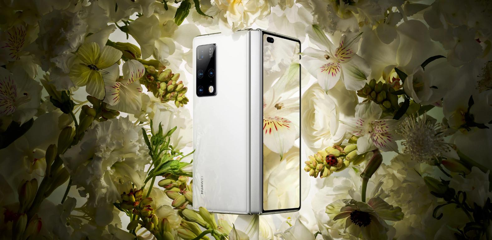 Huawei Mate X2: agora dobre para dentro | INTERFACES