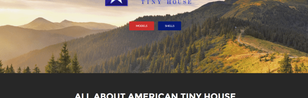 Client Profile – American Tiny House