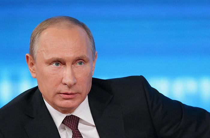 Владимир Путин: Тольятти превратится в студенческую столицу России