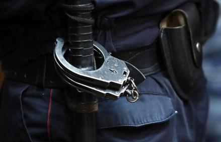 Напавшие с оружием на консервный завод под Краснодаром задержаны