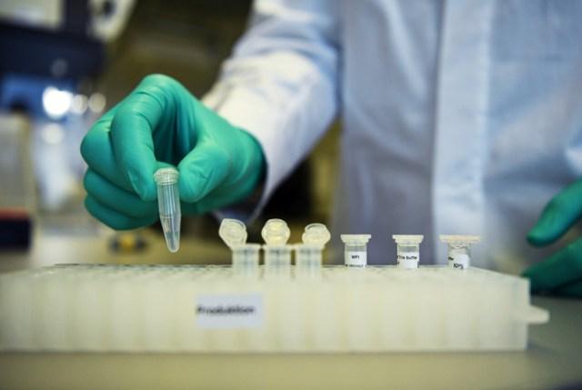 Первый волонтер в США получит экспериментальную дозу вакцины от ...
