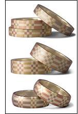 「Minoru Hotta」の結婚指輪(マリッジリング)