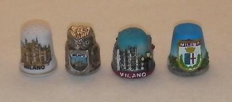 西洋指貫 ミラノ