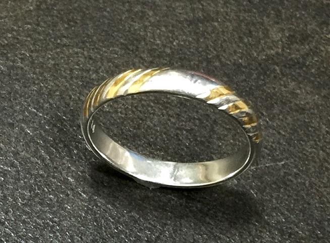 形見の結婚指輪