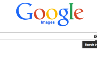 image verification Google