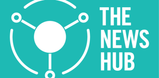 The News Hub logo