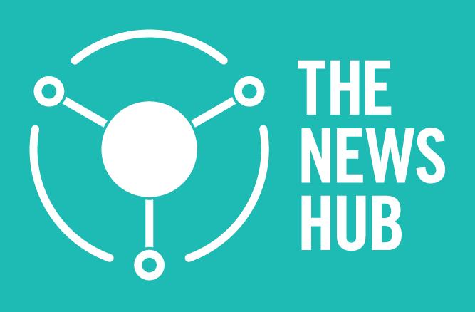 The News Hub logo