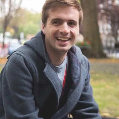 Michael Goodier
