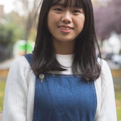 Evelyn Yueer Wang