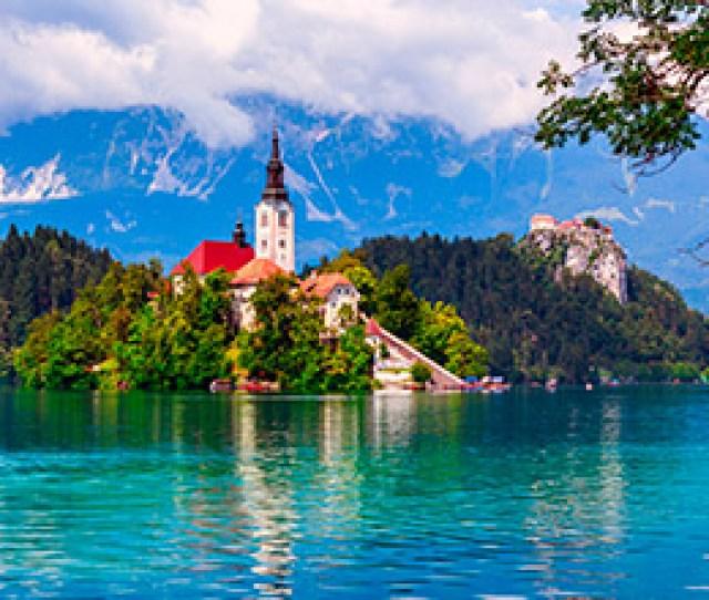 32 Slovenia Holiday Rentals Apartments