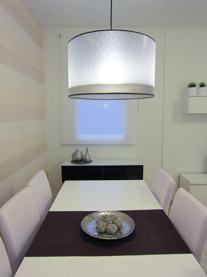 Ejemplo de reforma de un piso interior para alquilar for Pisos para alquilar